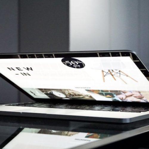 Froda tipsar om hur småföretagare kommer igång med en bra hemsida
