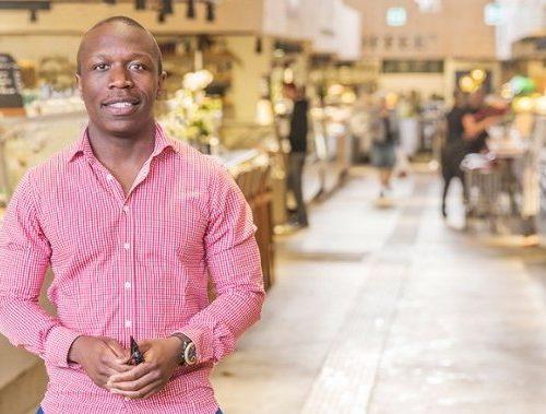 Froda tipsar med Faizal på Stockholm Food Tours - flera kunder med tripadvisor