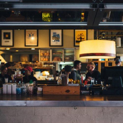 Froda företagslån tipsar fem tips för att fylla din restaurang