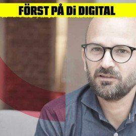 Nu har Froda lånat ut 250 miljoner DI digital
